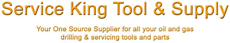 Service King Tool & Supply